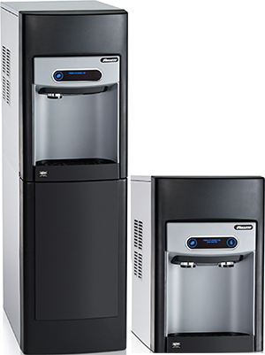 15 Series ice and water dispenser