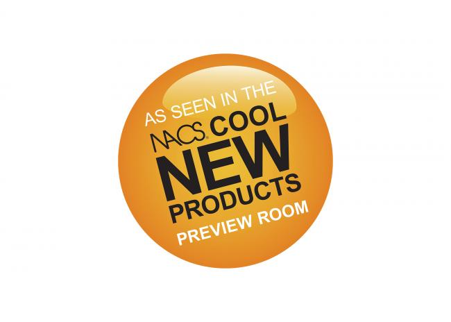 NACS Cool New Products logo