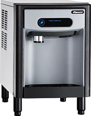 7 Series ice-only dispenser