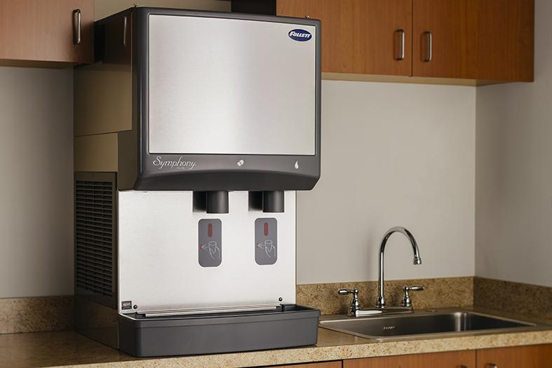 25CI Ice Water Dispenser