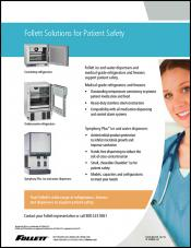Follett solutions for patient safety