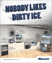 Nobody Likes Dirty Ice