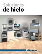 Ice Solutions for Foodservice (Spanish)