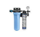 Carbon and Carbonless filtration system